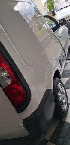 Vende-Se Fiat Fiorino 1.4, 2015, completo  - Foto 18