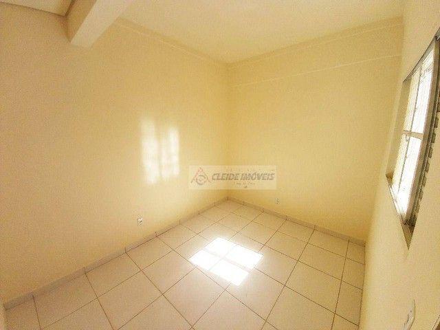 Apartamento com 2 dormitórios para alugar, 40 m² por R$ 1.250,00/mês - Boa Esperança - Cui - Foto 4