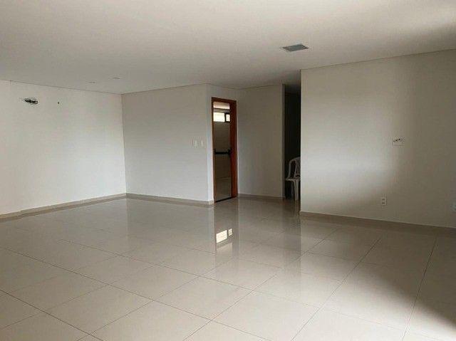 Alugo Apartamento 148m² com 3 quartos no coração da Ponta Verde  - Foto 7