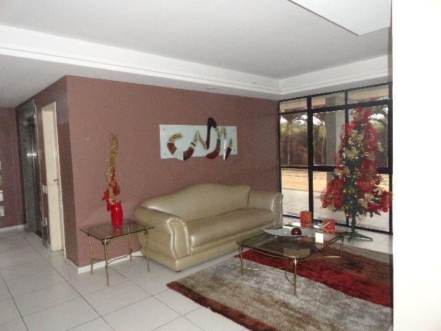 AP0232 - Apartamento à venda, 3 quartos, 1 vaga, Edson Queiroz, Fortaleza - Foto 5