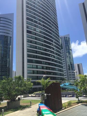 Edificio Evolution, Sky Park, 90,00m2, 2 vgs, Boa Viagem, R$699 mil, Oportunidade