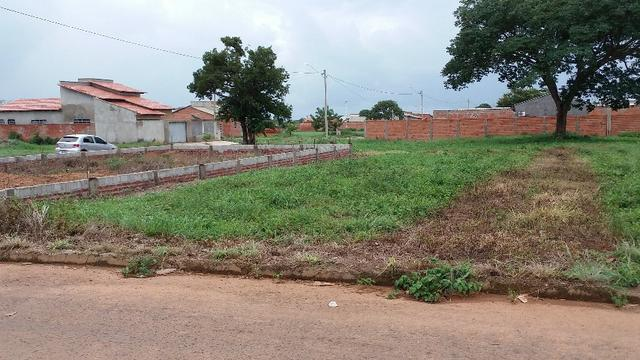 Lote comercial, n.fronteira, paraiso to