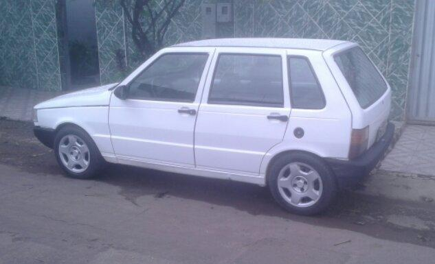 Fiat Uno Mille Smart