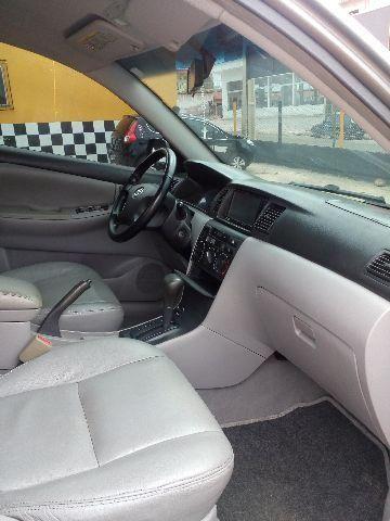 Corola 2008