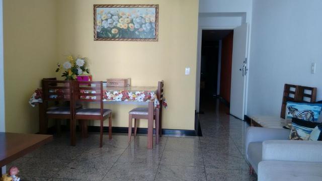 Apartamento de 2 Quartos com Dependência e vila Isabel