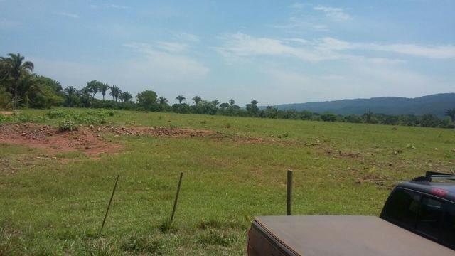 Fazenda 3288 ha terra Rosario Oeste MT braquearia 2020 cab boi R$ 6 mil reais p ha - Foto 15