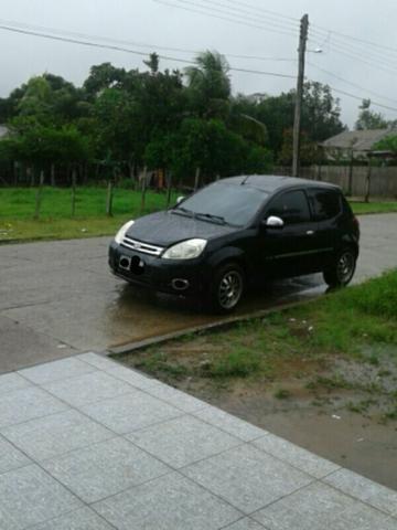 Vendo Ford Ka CLASS 2011