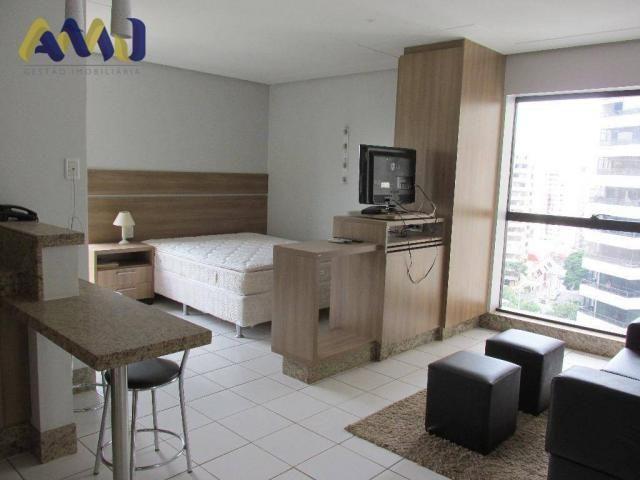 Vivence Suítes Hotel - Lindo Flat!