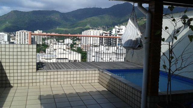 Apartamento à venda com 2 dormitórios em Grajaú, Rio de janeiro cod:MI2CB9217 - Foto 17