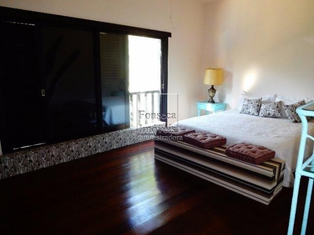 Casa à venda com 4 dormitórios em Nogueira, Petrópolis cod:2503 - Foto 12