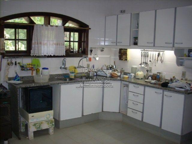 Casa à venda com 4 dormitórios em Itaipava, Petrópolis cod:481 - Foto 9