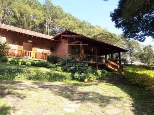 Casa de condomínio à venda com 4 dormitórios em Corrêas, Petrópolis cod:2770 - Foto 2