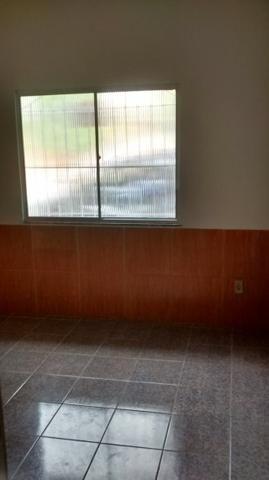 Casa em vila - quarto, sala, cozinha, banheiro e área em Agostinho Porto - Foto 3