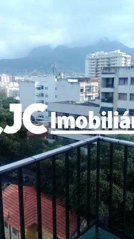 Oportunidade!!!!!! 2 qtos/dep,varanda com 1 vaga (Vila Isabel) - Foto 11