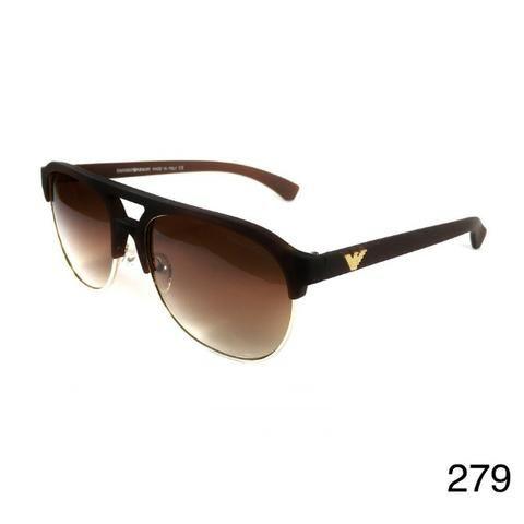 Óculos Masculino Armani - Bijouterias, relógios e acessórios ... e53d8f9df1
