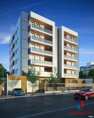 Apartamento para venda em vitória, jardim da penha, 2 dormitórios, 1 suíte, 2 banheiros, 1