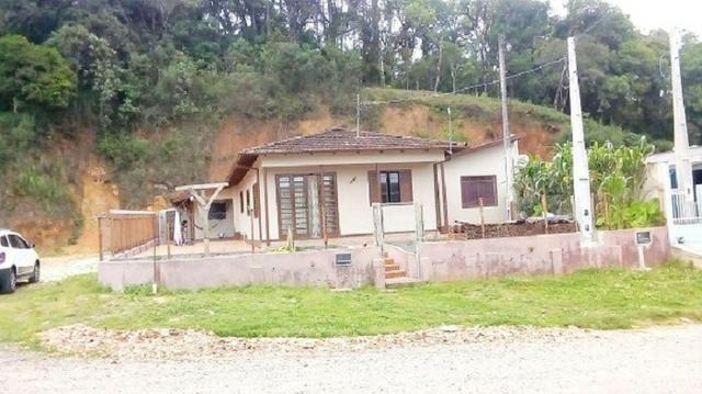 Casa para Venda, São Bento do Sul / SC, bairro Serra Alta, 3 dormitórios, 1 banheiro, 2 g - Foto 3