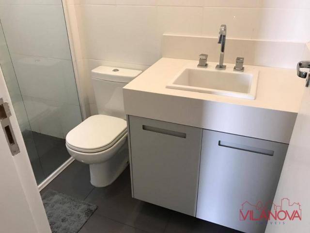 Apartamento com 2 dormitórios à venda, 75 m² por r$ 457.000 - jardim das indústrias - são  - Foto 16