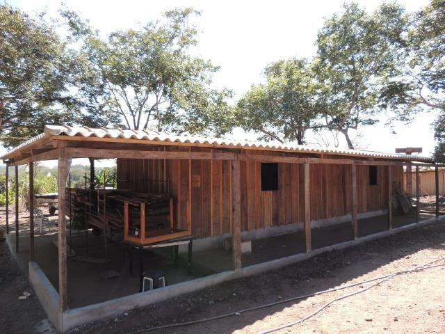 Sitio no Rio Manso - Foto 7