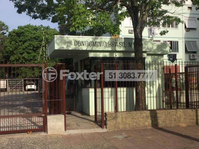 Apartamento à venda com 1 dormitórios em Humaitá, Porto alegre cod:162270 - Foto 16