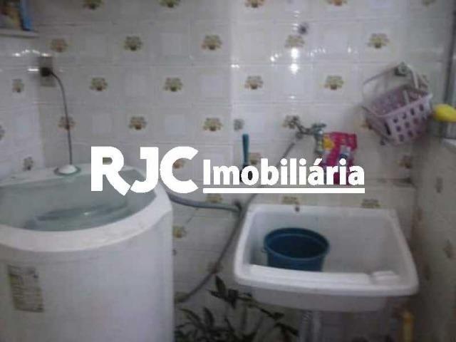 Oportunidade!!!!!! 2 qtos/dep,varanda com 1 vaga (Vila Isabel) - Foto 13