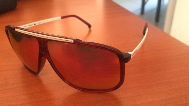 4c9b8802668e6 Óculos de sol original importado lacoste - Bijouterias, relógios e ...