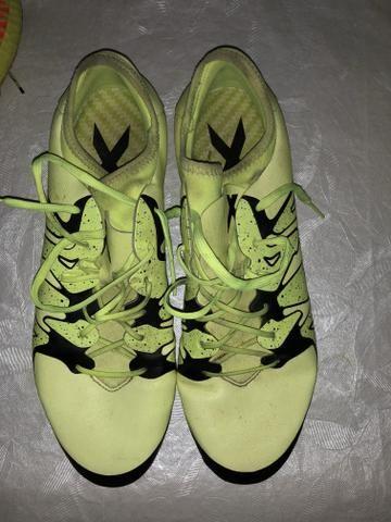 Chuteira adidas xr - Roupas e calçados - Jardim da Penha f232d14fe4260