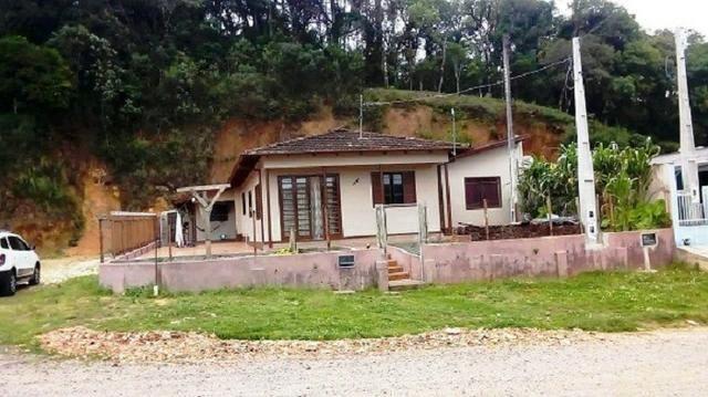 Casa para Venda, São Bento do Sul / SC, bairro Serra Alta, 3 dormitórios, 1 banheiro, 2 g