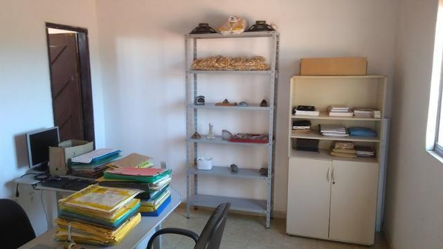 Casa em Cidade Verde Com Piscina, Churrasqueira e Escritório - Foto 15