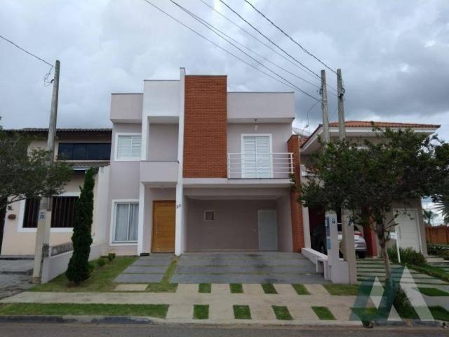 Casa em casa de condomínio 3 quartos para alugar com Ar condicionado ... 0c1e42a71f965
