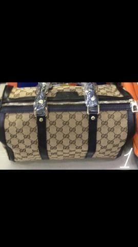 4b0a4084a26d0 Bolsa Gucci importadas pronta entrega - Bolsas, malas e mochilas ...