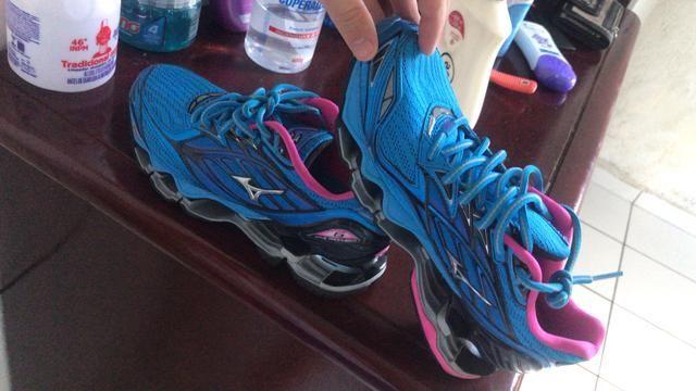 Mizuno Prophecy 6 Original - Roupas e calçados - Ceilândia Norte ... 4619ed3382ae5