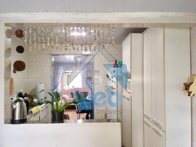 Casa à venda com 3 dormitórios em Cidade industrial, Curitiba cod:CA00600 - Foto 6