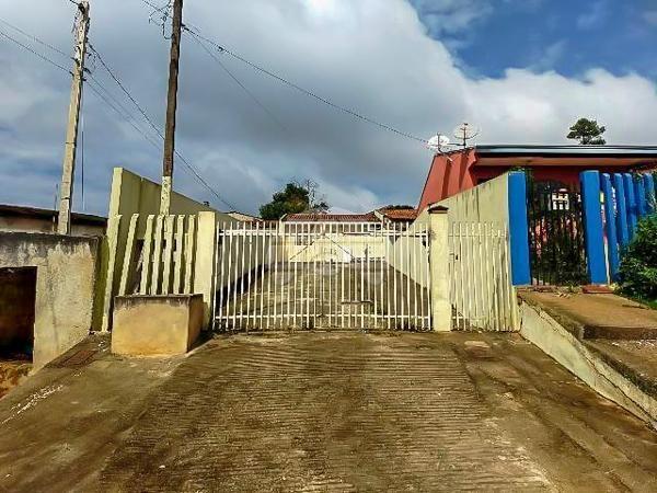 Casa de condomínio à venda com 3 dormitórios em Vila são paulo, Colombo cod:151772