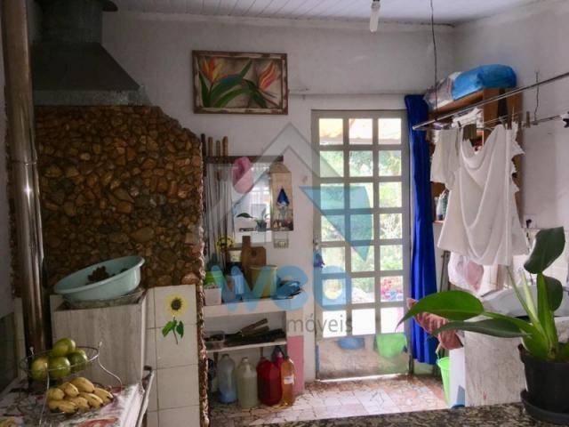 Casa à venda com 3 dormitórios em Cidade industrial, Curitiba cod:CA00600 - Foto 5