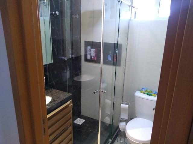 Vendo lindo apartamento 3/4 todo reformado com moveis planejados e eletrodomésticos - Foto 5
