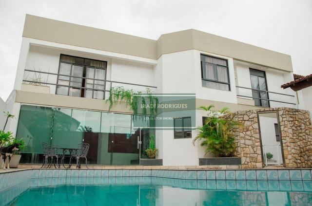Casa com 4 dormitórios à venda, 380 m² por r$ 2.500.000 - mata da praia - vitória/es - Foto 16