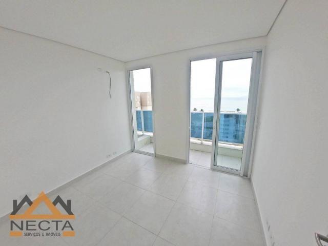 Apartamento com 3 dormitórios à venda, 127 m² por r$ 970.000,00 - indaiá - caraguatatuba/s - Foto 15