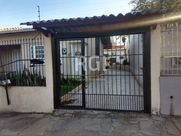 Casa à venda com 2 dormitórios em Rio branco, São leopoldo cod:VR29895 - Foto 18