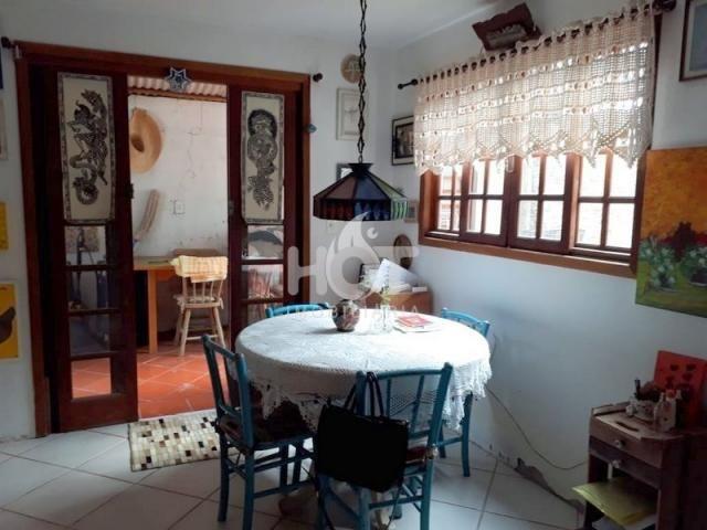 Casa à venda com 5 dormitórios em Porto da lagoa, Florianópolis cod:HI72081 - Foto 4
