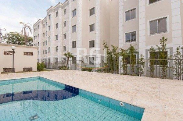 Apartamento à venda com 2 dormitórios em Operário, Novo hamburgo cod:VR28841 - Foto 2