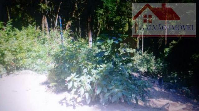 Terreno para venda em itapecerica da serra, jardim renata - Foto 3