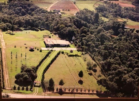 Chácara com 3 dormitórios para alugar, 24000 m² por r$ 4.000/mês - zona rural - mandiritub - Foto 8