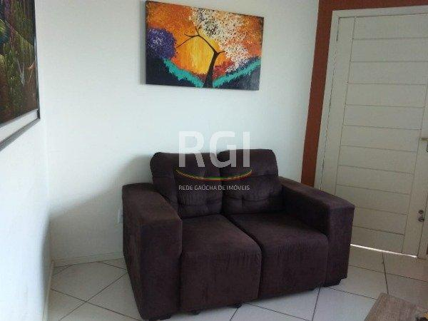 Casa à venda com 2 dormitórios em Rio branco, São leopoldo cod:VR29895 - Foto 5