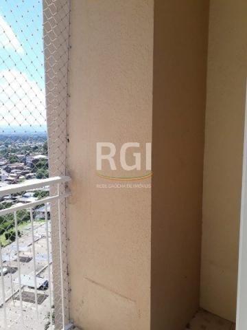 Apartamento à venda com 2 dormitórios em Feitoria, São leopoldo cod:VR28864 - Foto 5