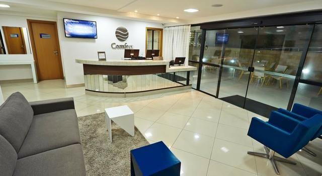 Apartamento em Ponta Negra, excelente oportunidade para investimento - Foto 16