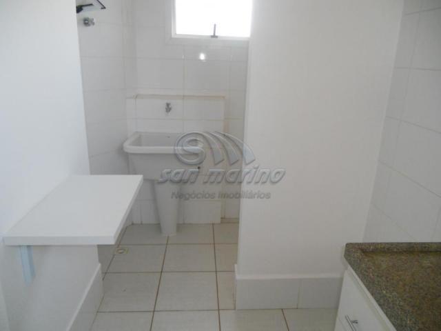 Apartamento à venda com 1 dormitórios em Colina verde, Jaboticabal cod:V1542 - Foto 9