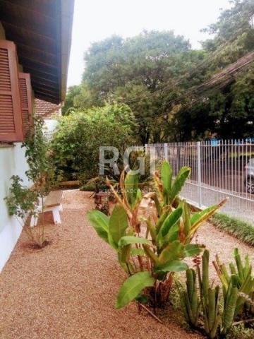 Casa à venda com 3 dormitórios em Fião, São leopoldo cod:VR29646