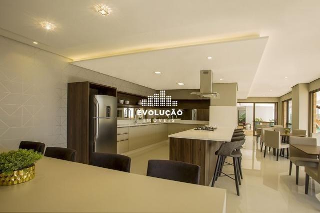 Apartamento à venda com 2 dormitórios em Balneário, Florianópolis cod:8247 - Foto 8