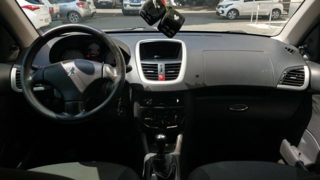 Oportunidade Imperdível! Peugeot 207 XR 1.4 Flex - Foto 6